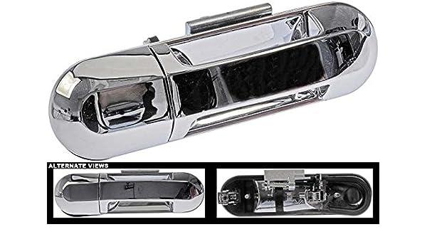 New Front,Left Driver Side DOOR MIRROR For Mercury,Ford Explorer,Mountaineer