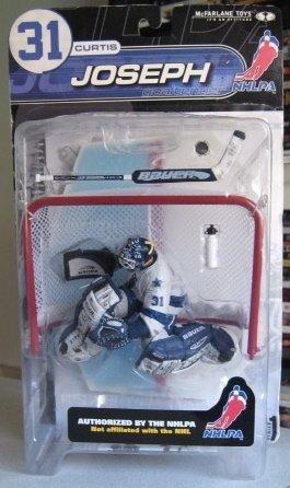 McFarlane Toys NHLPA Hockey Series 1 - Curtis Joseph