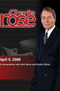 Charlie Rose - Iraq (April 9, 2008)