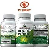 Eye Vitamins - Best Eye Support Supplement for