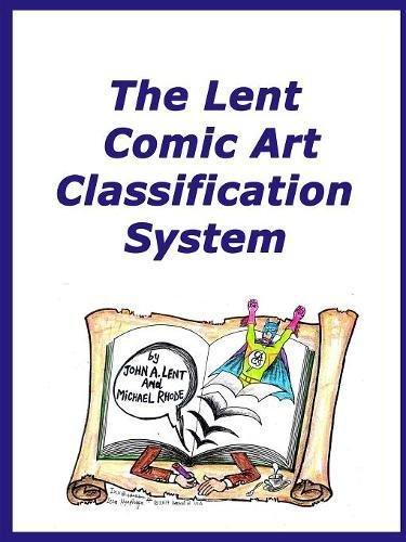 The Lent Comic Art Classification System ebook