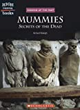 Mummies, Richard Raleigh, 0516251252