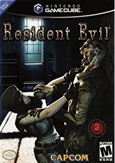 Amazon com: Resident Evil 4 - Gamecube: Artist Not Provided: Video Games