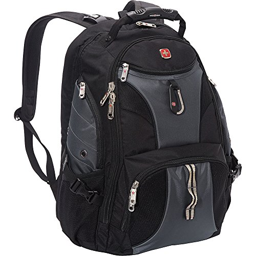 7829283cda41 SwissGear Travel Gear 1900 Scansmart TSA Laptop Backpack - 19