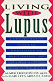 img - for Living with Lupus book / textbook / text book