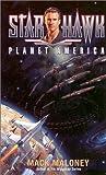Planet America, Mack Maloney, 044100878X