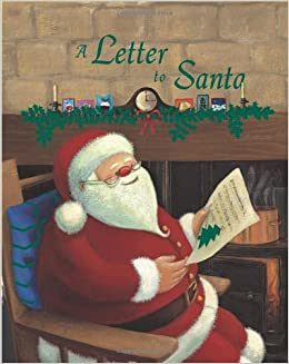 Buy a letter to santa book online at low prices in india a letter buy a letter to santa book online at low prices in india a letter to santa reviews ratings amazon spiritdancerdesigns Image collections