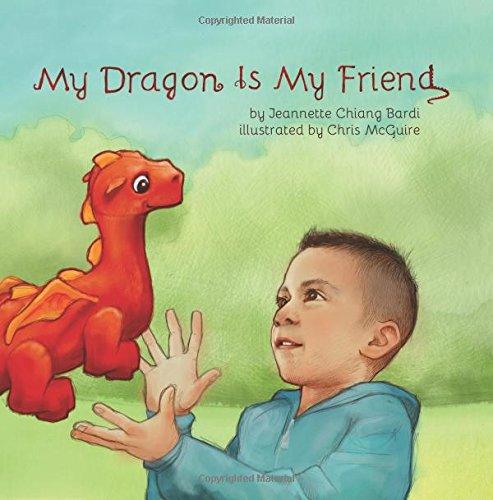 Read Online My Dragon Is My Friend pdf epub