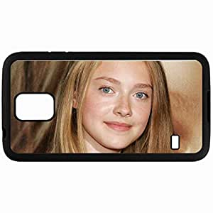 Amanda Seyfried wallpaper Custom Fashion Hard Plastic Case Cover For Samsung Galaxy S5 Suitable For Girl