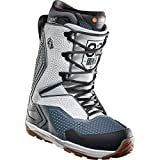 #10: thirtytwo Men Tm-3 Grenier '18 Grey Black Shoes Size