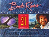 The Joy of Painting with Bob Ross, Robert N. Ross, 0924639202