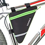 TRINKA Bicycle Saddle Bag Triangle Bike Frame