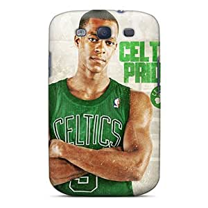 Forever Collectibles Celtics Rajon Rondo Hard Snap-on Galaxy S3 Case