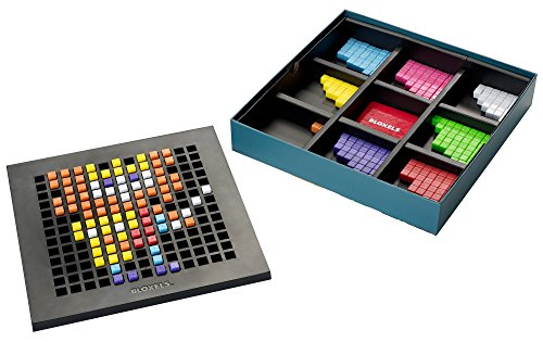 Review Mattel Bloxels Build Your