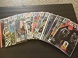 #6: 15 Iss Batman #442-456 Dec 1989 - Nov 1990 Copper Age DC Comics