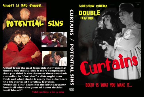 Potential Sins/Curtains -