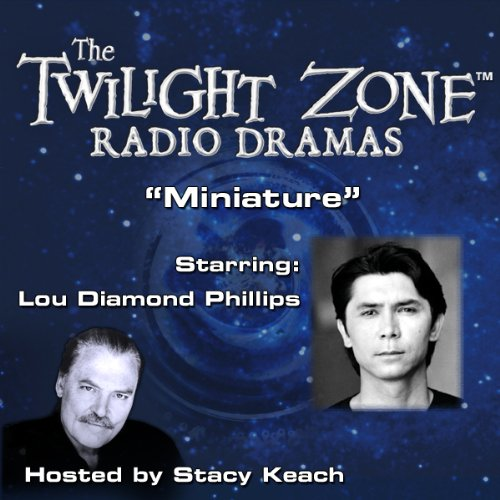 Miniature: The Twilight Zone Radio - Radio Miniature