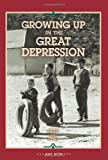 Growing up in the Great Depression, 1929 to 1941, Amy Ruth, 0822506556