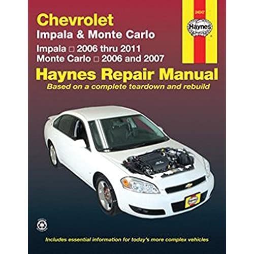 chilton repair manual chevrolet amazon com rh amazon com 1995 Monte Carlo 1988 Monte Carlo
