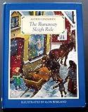 The Runaway Sleigh Ride, Astrid Lindgren, 0670404543