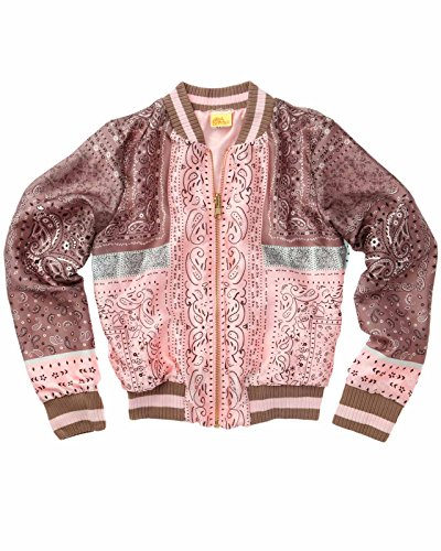 AGUA BENDITA DAYBREAK MALI KIDS JACKET, 06 by Agua Bendita