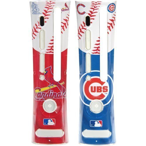(Xbox 360 MLB Interchangeable Faceplate)