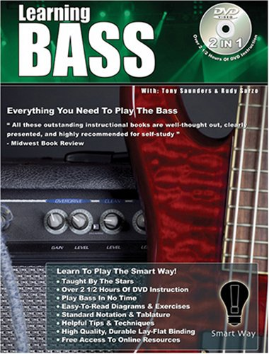 Bass Guitar Lessons  Learn How To Play Bass Guitar The Smart Way