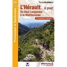 HÉRAULT À PIED - PR - 34 - D034, 2012
