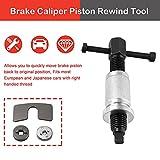 Brake Caliper Piston Rewind Tool - Right Handed