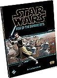 Fantasy Flight Games FFG Star Wars RPG: Rise of The Separatists Hardcover
