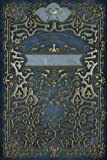 Monogram Cancer Journal: Blank Notebook Diary Memoir Log Logue (Rustic Two 365 Lined) (Volume 71)