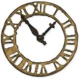 Sizzix Bigz Die, Weathered Clock by Tim Holtz