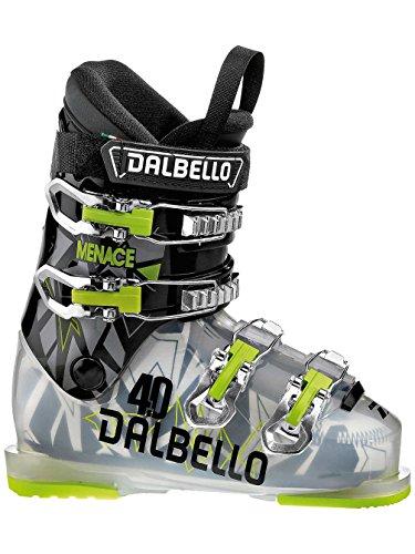 Dalbello Menace 4.0 Kids Ski Boots - 23.5 Dalbello Alpine Ski Boots