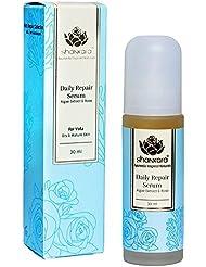Shankara, Inc. Daily Repair Serum - Rich Repair 1oz Face Scrub 3.4oz