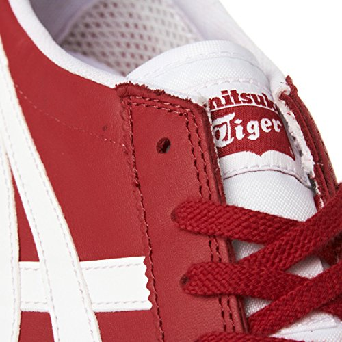 Onitsuka Tiger Tiger Corsair LE Sneaker Red /White Red