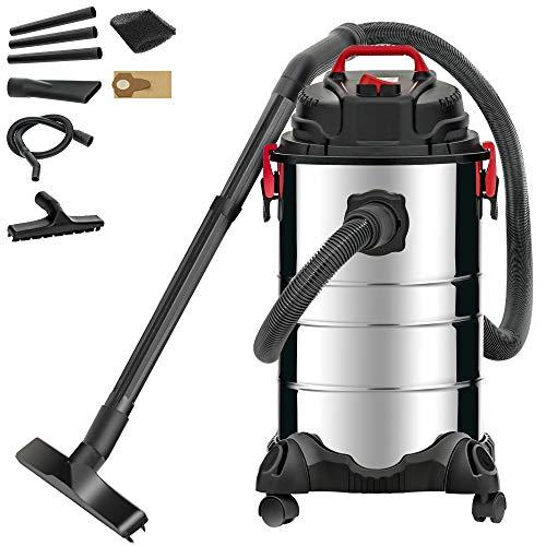 Best Wet & Dry Vacuums