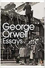 Modern Classics Penguin Essays of George Orwell (Penguin Modern Classics) Paperback