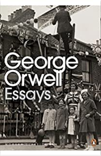 buy shooting an elephant and other essays book online at low  modern classics penguin essays of george orwell penguin modern classics