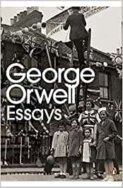 Essays (Penguin Modern Classics): Amazon.es: Orwell, George ...