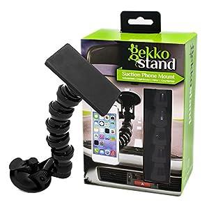 Amazon.com: Smartphone Windshield Suction Mount by Gekko ...