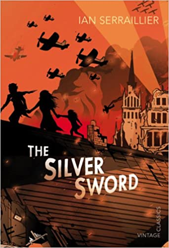 Image result for the silver sword