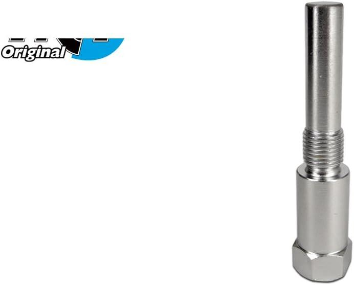 ACSIN 540010A Bloque Piston M12 x 1.25 Moteur 4Tps Bougie Culot D