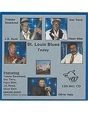St Louis Blues Today