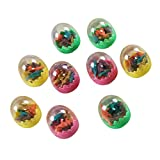 Two Boxes of 20pcs Colorful Cartoon Dinosaur Egg Kid Pencil Rubber Erasers