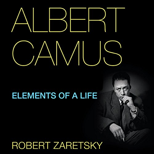 Albert Camus: Elements of a Life for sale  Delivered anywhere in USA