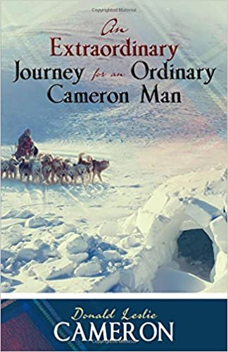 Ordinary Mans Extraordinary Journey (1)