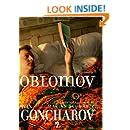 Oblomov: A Novel