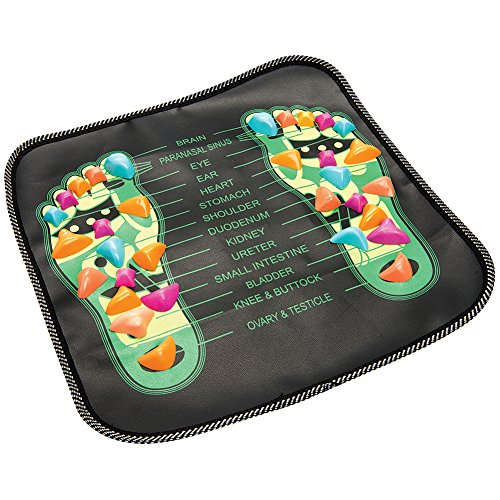 Reflexology Relief Rotating Plastic Massage product image