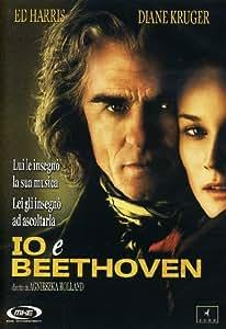 Io E Beethoven [Italia] [DVD]