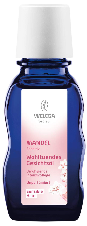 Weleda Sensitive Care Calming Oil, 1.7 Fl Oz (Pack of 1)